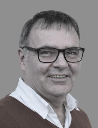 Jean-François PILORGET